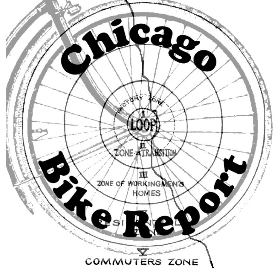 Chicago Bike Report